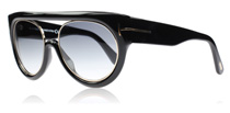 Tom Ford Alana Shiny Black 01B