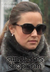 Pippa Middleton Sunglasses