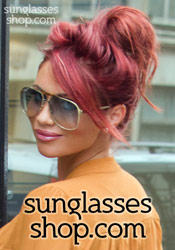 Amy Childs Sunglasses