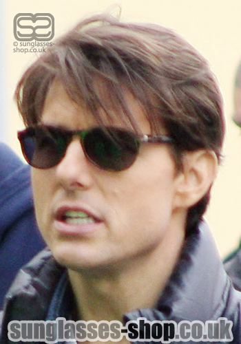 tom cruise top gun sunglasses. Tom Cruise Newsletter