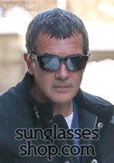 Antonio Banderas Sunglasses