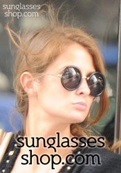 Millie Mackintosh Sunglasses