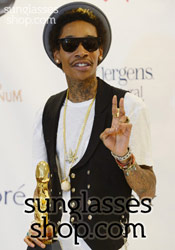 Wiz Khalifa Sunglasses
