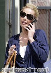Katherine Heigl Sunglasses