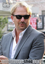 Kevin Costner Sunglasses