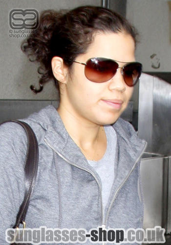 america ferrera hair color. house America Ferrera wore