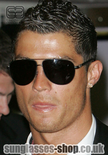 799fe1e7f3d Sign up to the Sunglasses Shop newsletter for news and offers Cristiano  Ronaldo Gucci Sunglasses