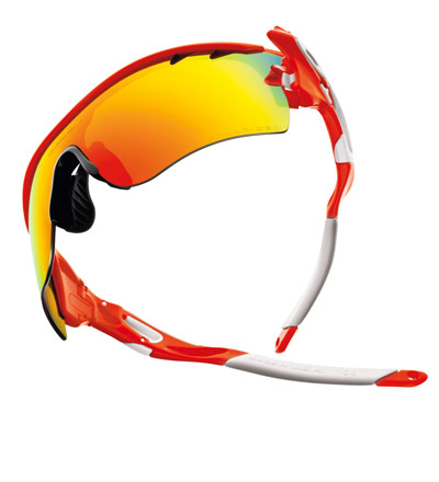 Oakley RadarLock Sunglasses at Sunglasses Shop