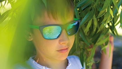 Bollé kids Sunglasses at Sunglasses Shop