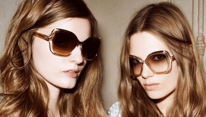 Chloe Sunglasses at Sunglasses Shop
