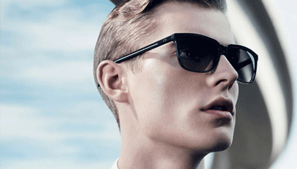 Dior Homme Sunglasses at Sunglasses Shop