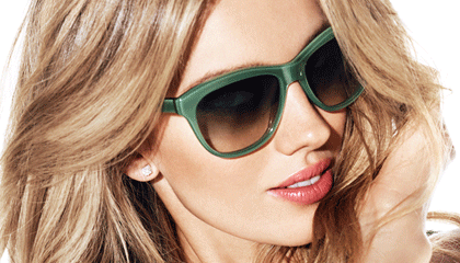Oliver Peoples Sunglasses at Sunglasses Shop