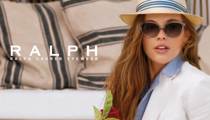Ralph Ralph Lauren Sunglasses at Sunglasses Shop