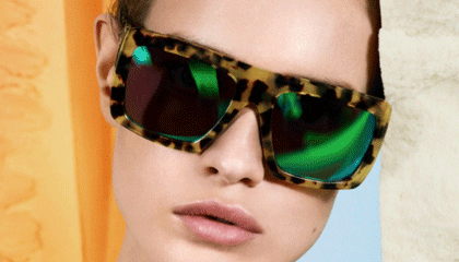 Stella McCartney Sunglasses at Sunglasses Shop