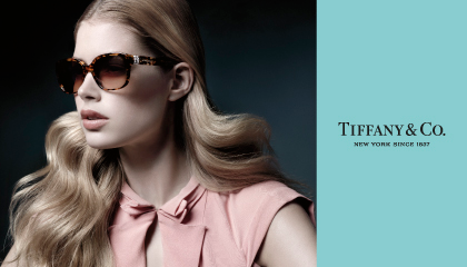 Tiffany Sunglasses Luxury Women S Eyewear Tiffany At
