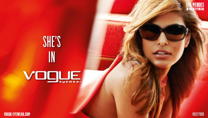 Vogue Sunglasses at Sunglasses Shop