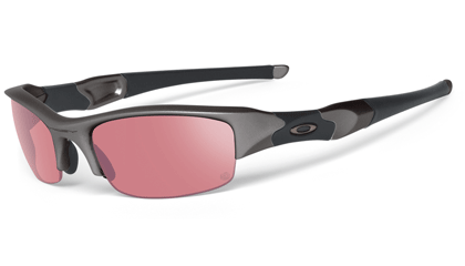 Oakley Flak Jacket Sunglasses at Sunglasses Shop