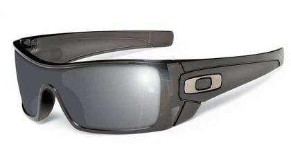 Buy Oakley Batwolf from the Oakley designer sunglasses collection at Sunglasses Shop.