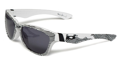 Buy Oakley Jupiter from the Oakley designer sunglasses collection at Sunglasses Shop.