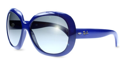 Ray-Ban Jackie Ohh II Sunglasses at Sunglasses Shop