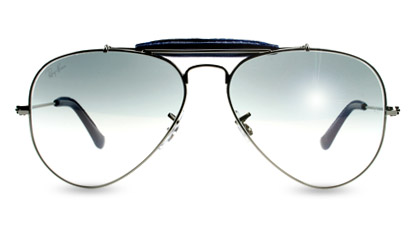 Ray-Ban Outdoorsman Sunglasses at Sunglasses Shop