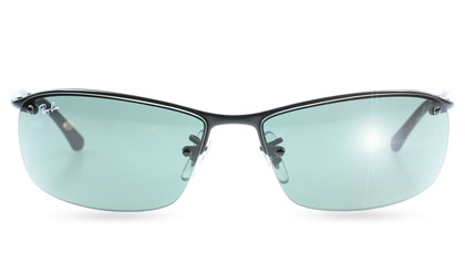 Ray-Ban 3183 Sunglasses at Sunglasses Shop UK