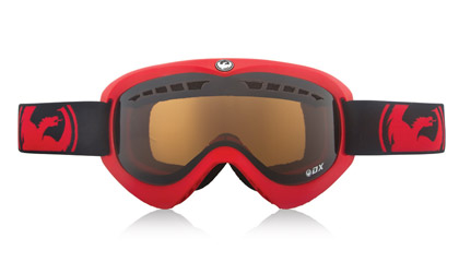 dragon dx goggles : dragon alliance goggle collection