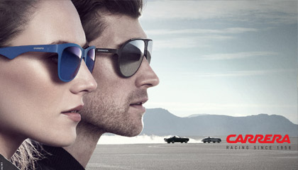 Carrera Sunglasses at Sunglasses Shop