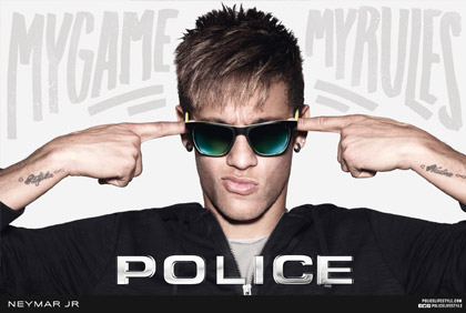 Police Sunglasses at Sunglasses Shop