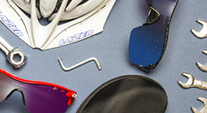 Mens Features Cycling Sunglasses