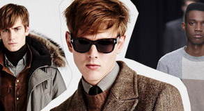 Mens Sunglasses Trend - Features - Shift into Neutral