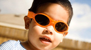 Kids Sunglasses Baby Banz